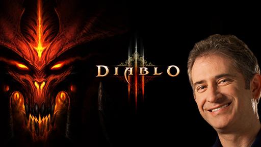 CEO da Blizzard escreve retratação aos Fãs de Diablo