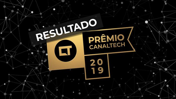 CT News - 28/01/2020 (Os melhores de 2019: resultado do Prêmio Canaltech)