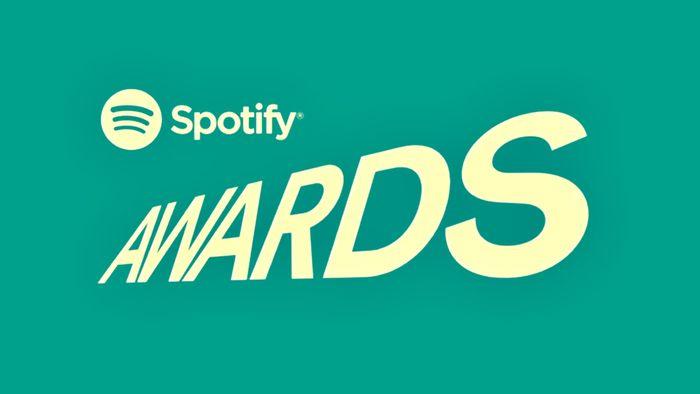 Spotify vai lançar premiação musical baseada em seus próprios números