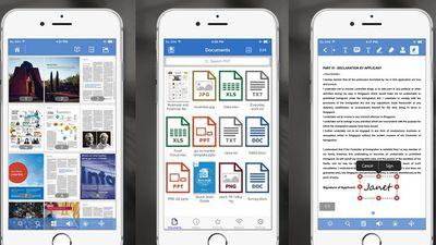 Leia arquivos PDF no PC e nos dispositivos móveis com o Foxit MobilePDF
