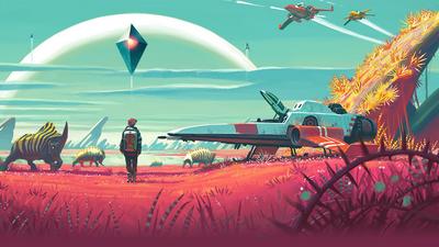 No Man's Sky receberá atualização importante e um port para o Xbox One