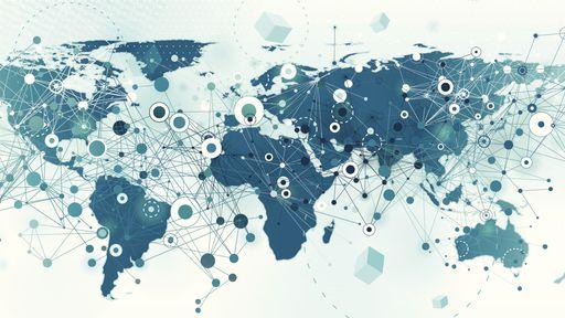 Internet das coisas é utilizada por 48% das empresas no mundo