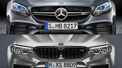 Rivais Daimler e BMW firmam parceria de longo prazo para carros autônomos