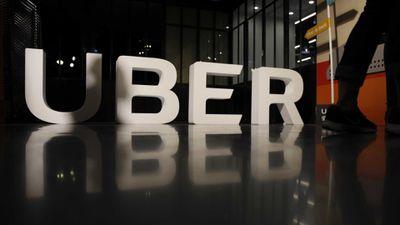 Abertura de capital da Uber segue em frente com registro de documentos pela SEC