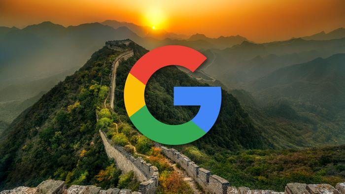"""""""Street View cultural"""" do Google leva você até à Grande Muralha da China"""