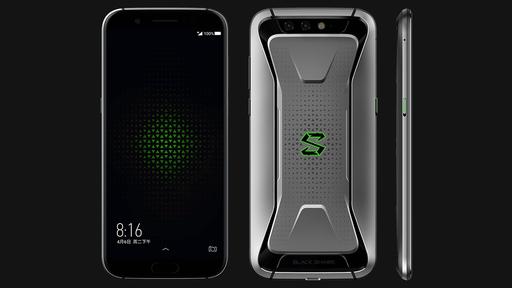 Xiaomi pode lançar Black Shark 2 antes da hora para rivalizar com Razer Phone 2