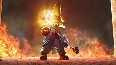 Square Enix relança jogos da série Final Fantasy para diversas plataformas