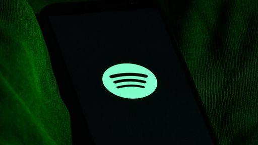 Como encontrar podcasts no Spotify