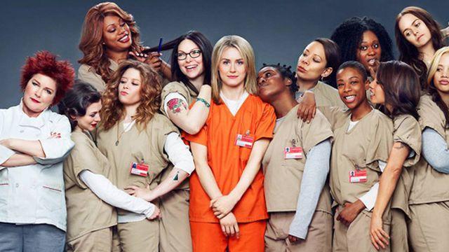 Palmirinha é estrela do novo vídeo de divulgação de Orange is the New Black