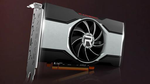 Linha Radeon RX 6000 ganha 17 novos IDs e deve receber versões em 6 nm