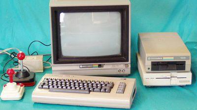 Commodore 64 voltará em versão mini no ano que vem