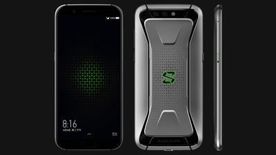 Black Shark 2, o smartphone para games da Xiaomi, será revelado em breve