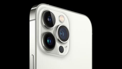 iPhone 13 Pro Max passa por teste de câmeras do DXOMARK