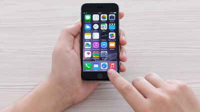 No iPhone, iOS 11 permitirá que usuários toquem e arrastem arquivos