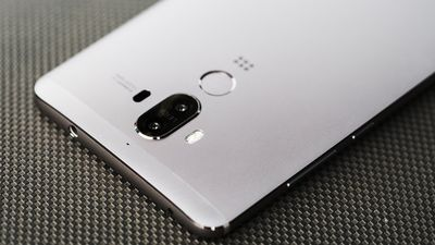 Huawei Mate 20 aparece em primeiras imagens reais vazadas