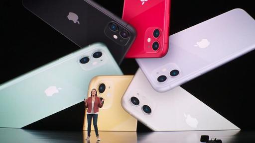 iPhone 11 e novo Apple Watch não funcionam no 4G de 700 MHz do Brasil