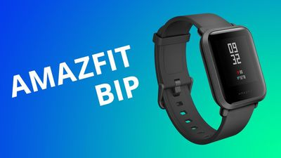 Amazfit Bip: Apple Watch com Pebble? [Review]
