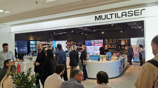 Multilaser reinicia processo para abrir seu capital na Bolsa de Valores