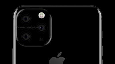 iPhone 11 terá três modelos e sucessor do XS Max terá câmera tripla, afirma site
