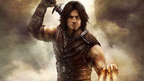 Prince of Persia: suposta imagem do novo título da série cai na rede