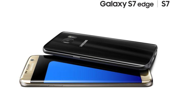 Samsung Galaxy S7 vence iPhone 6 e é o novo líder de vendas nos EUA