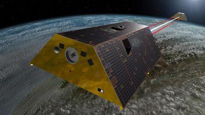 NASA e Alemanha lançam nesta terça (22) satélite climático junto com a SpaceX