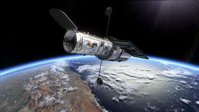 Telescópio espacial Hubble volta a funcionar após câmera apresentar defeito