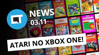 Vendas do Pixel e Pixel XL, jogos do Atari no XOne, entretenimento de bordo na GOL e + [CTNews]