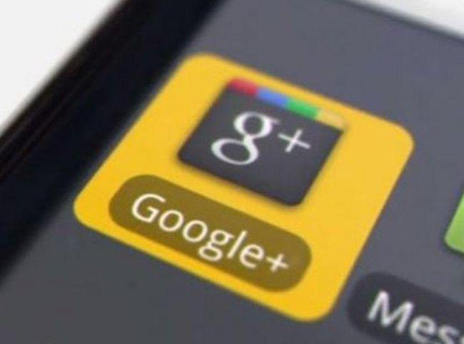 Ferramenta Google+