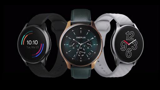 OnePlus Watch é anunciado com design circular, oxímetro e 110 modos de esporte