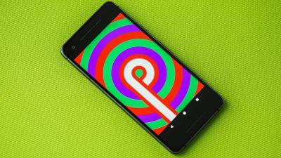 Captura de tela causa especulação sobre navegação por gestos no Android P
