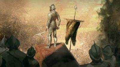 Microsoft anuncia Age of Empires 4