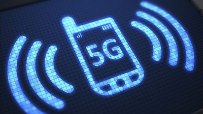 Velocidade do 5G no Brasil deve alcançar 94 Mbps em 2022, aponta Cisco