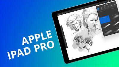 iPad PRO: o gigantão da Apple que até substitui o notebook [Análise]