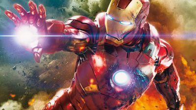 Roubaram a armadura do Homem de Ferro nos Estados Unidos
