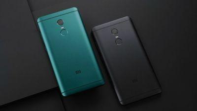 Redmi Note 4X tem especificações e imagens vazadas antes do lançamento