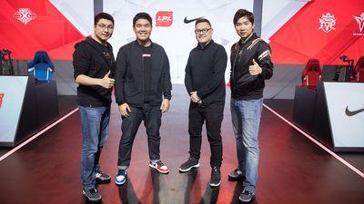 Nike será patrocinadora do campeonato chinês de League of Legends