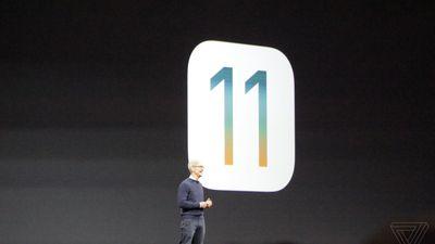 Apple libera segunda versão beta pública do iOS 11