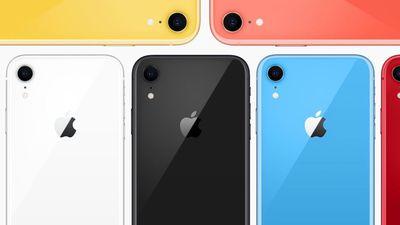 Apple começa a pagar por modelos antigos de iPhone na compra do Xr nos EUA
