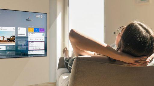 TVs 4K: experiências customizadas para cada perfil de usuário