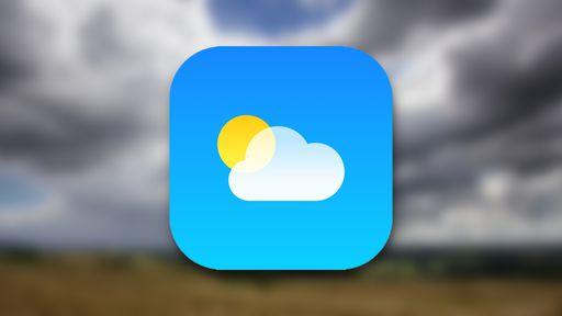 App de clima do iOS não mostra o número 69 de jeito nenhum: bug ou precaução?