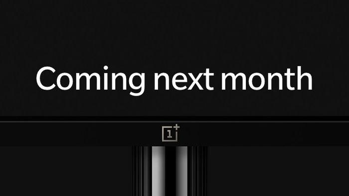 CEO da OnePlus divulga primeira imagem oficial da OnePLus TV