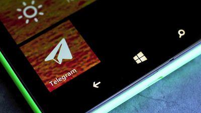 App do Telegram para Windows 10 Mobile ganha atualização cheia de novidades