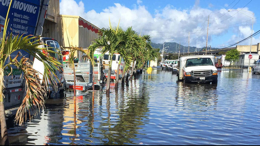 Alerta! Ciclo lunar e mudanças climáticas podem intensificar inundações; entenda