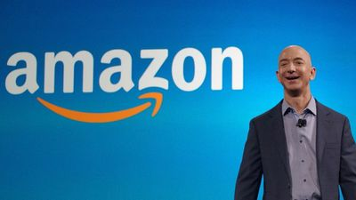 Amazon | Breve resumo da trajetória da empresa agora avaliada em US$ 1 trilhão