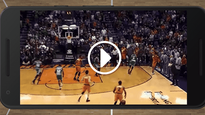 c5854b7c0 Clientes Vivo poderão assistir a jogos da NBA ao vivo em realidade virtual