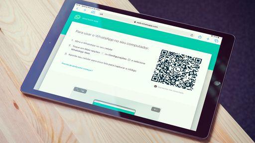 Novo sistema de arquivar conversas do WhatsApp chega à versão web