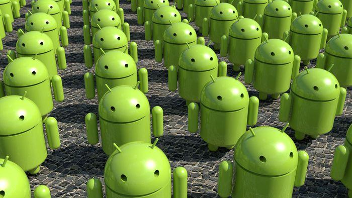 Em carta aberta, grupo pede que Google impeça apps pré-instalados no Android