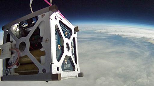 Projeto da NASA enviará ao espaço mini satélites equipados com aparelhos Android