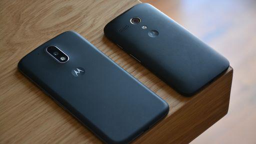 Moto E7 Plus terá bateria gigante e câmera com visão noturna, diz informante